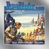 Spur zwischen den Sternen / Perry Rhodan Silberedition Bd.43 (2 MP3-CDs)