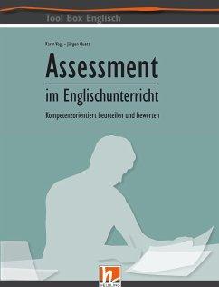 Assessment im Englischunterricht - Vogt, Karin; Quetz, Jürgen