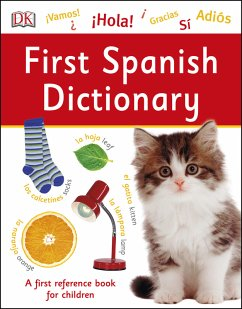 First Spanish Dictionary (eBook, PDF)