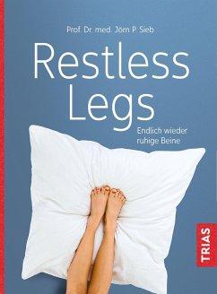 Restless Legs (eBook, ePUB) - Sieb, Jörn Peter