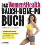 Das Women's Health Bauch-Beine-Po-Buch (Mängelexemplar)