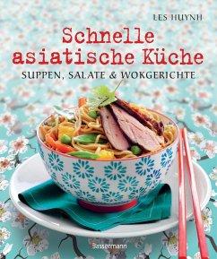 Schnelle asiatische Küche (Mängelexemplar) - Huynh, Les