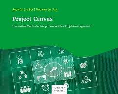 Project Canvas (eBook, PDF) - Kor, Rudy; Bos, Jo; Tak, Theo