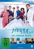 In aller Freundschaft - Die jungen Ärzte, Staffel 3, Folgen 106-126 (7 Discs)