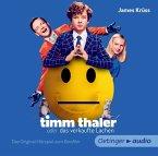 Timm Thaler - Das Originalhörspiel zum Kinofilm, 1 Audio-CD (Mängelexemplar)