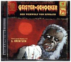 Der Werwolf von Epprath / Geister-Schocker Bd.74 (Audio-CD)