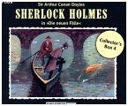 Sherlock Holmes Collector's Box, 1 Audio-CD