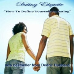 Dating Etiquette (eBook, ePUB)