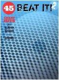 Beat It! - 45 Chart Hits für Klavier, Gitarre & Gesang