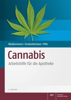 Cannabis (eBook, PDF)