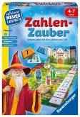 Ravensburger 24964 - Zahlen-Zauber, Zahlen von 1-10, Zahlenlernspiel