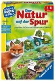 Ravensburger 25041 - Der Natur auf der Spur, Lernspiel, Legespiel