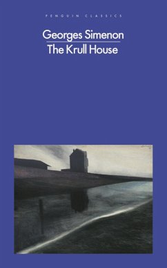 The Krull House (eBook, ePUB)