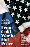 From Cold War to Hot Peace (eBook, ePUB)