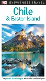 DK Eyewitness Travel Guide Chile and Easter Island (eBook, PDF)