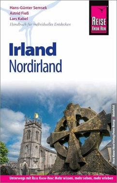 Reise Know-How Reiseführer Irland