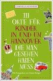 111 Orte für Kinder in Hannover, die man gesehen haben muss