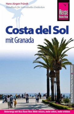 Reise Know-How Reiseführer Costa del Sol - mit ...