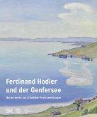 Ferdinand Hodler und der Genfersee