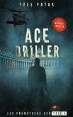ACE DRILLER - Serial Teil 4 (eBook, ePUB)