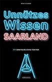 Unnützes Wissen Saarland