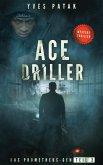 ACE DRILLER - Serial Teil 2 (eBook, ePUB)