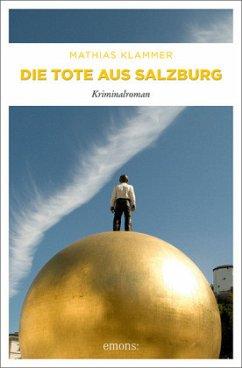 Die Tote aus Salzburg