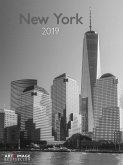 New York 2019 Posterkalender
