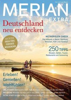 MERIAN Deutschland schönste Regionen Extra