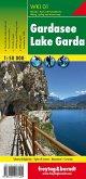 Lake Garda / Lago di Garda / Lac de Garde