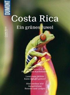 DuMont Bildatlas 195 Costa Rica - Müssig, Jochen