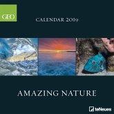 GEO Amazing Nature 2019