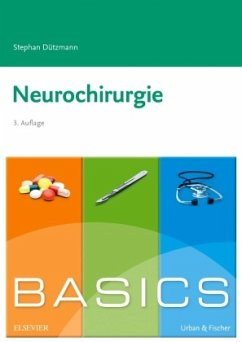 BASICS Neurochirurgie - Dützmann, Stephan