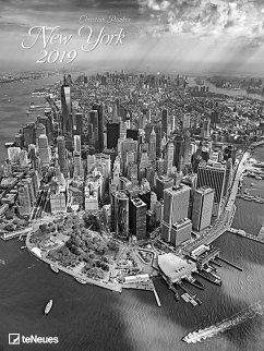 New York 2019