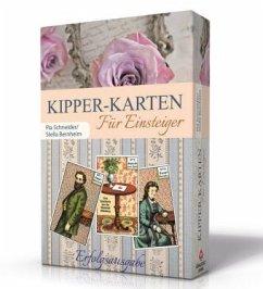 Kipper-Karten für Einsteiger - Schneider, Pia; Bernheim, Stella