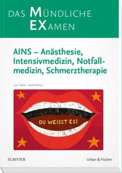 MEX Das Mündliche Examen - AINS
