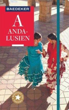 Baedeker Reiseführer Andalusien - Eisenschmid, Rainer
