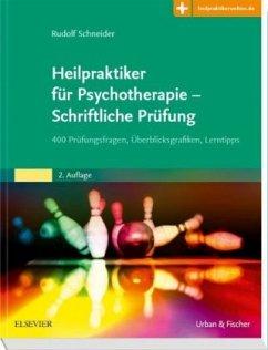 Heilpraktiker für Psychotherapie - Schriftliche...