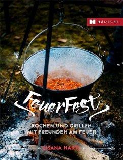 Feuerfest - Hartl, Lisana