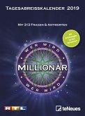 Wer wird Millionär 2019 Tagesabreißkalender