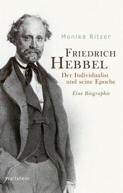 Friedrich Hebbel - Ritzer, Monika