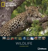 National Geographic Wildlife 2019