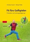 Fit fürs Golfspielen