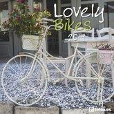 Lovely Bikes 2019 Broschürenkalender