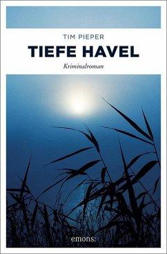 Tiefe Havel - Pieper, Tim