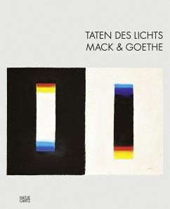 Taten des Lichts - Mack & Goethe