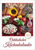 Ostdeutscher Küchenkalender 2019