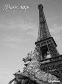 Paris 2019 Posterkalender