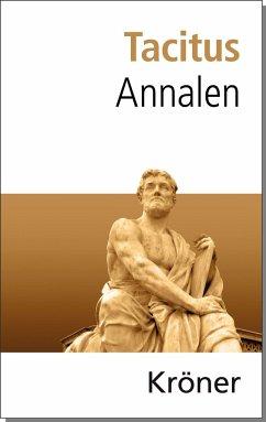 Annalen - Tacitus