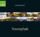 GEO-Klassiker: Traumpfade 2019